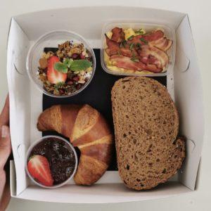 Milk and Cookies Venlo ontbijt box 2